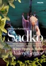 Rimsky-Korsakov - Opéras  40518721